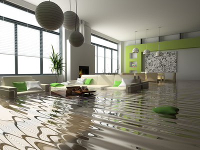 flooding, water damage